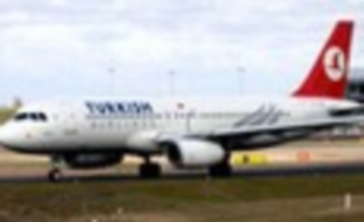 Turkish Airlines Increases Flights to Beijing, Shanghai and Guangzhou