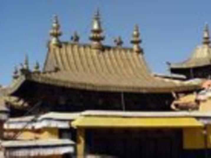 Sakya Monastery