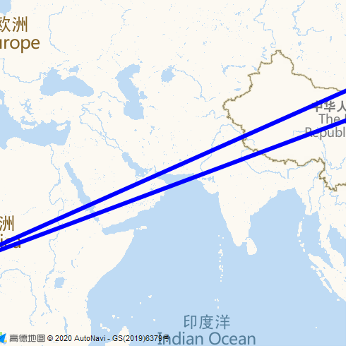 Days Mongolian Grassland Safari Camper Tour Beijing Chengde - Chengde map