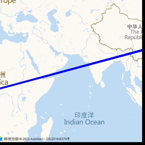 Google Map Request: Mount Huangshan & Wuyi Danxia Landforms