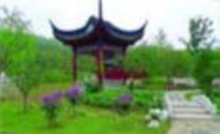 Chongqing Garden Expo