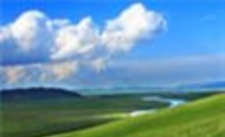 Hulunbuir Grasslands