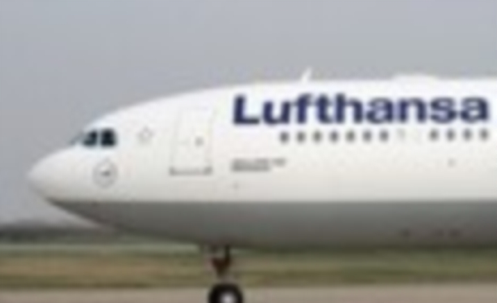 Lufthansa Increases Flights to Shanghai and Nanjing
