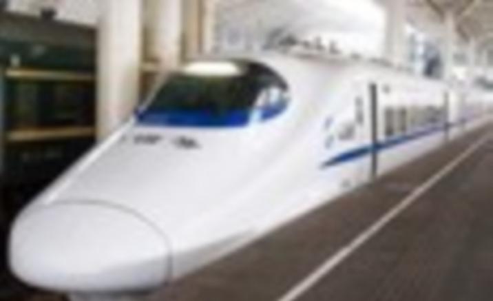 China High-speed Rails