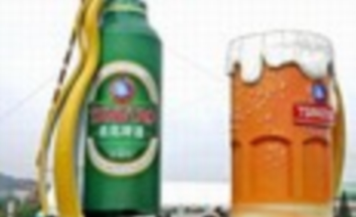 Qingdao International Beer Festival 201