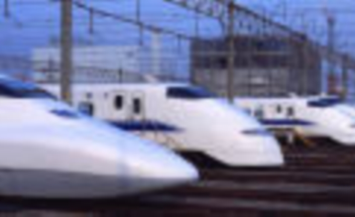 Beijing-Hefei High Speed Rail Launched