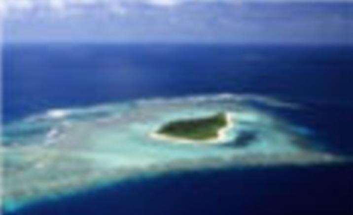 China Xisha Islands