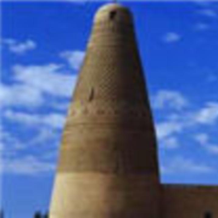 Emin Minaret - Turpan