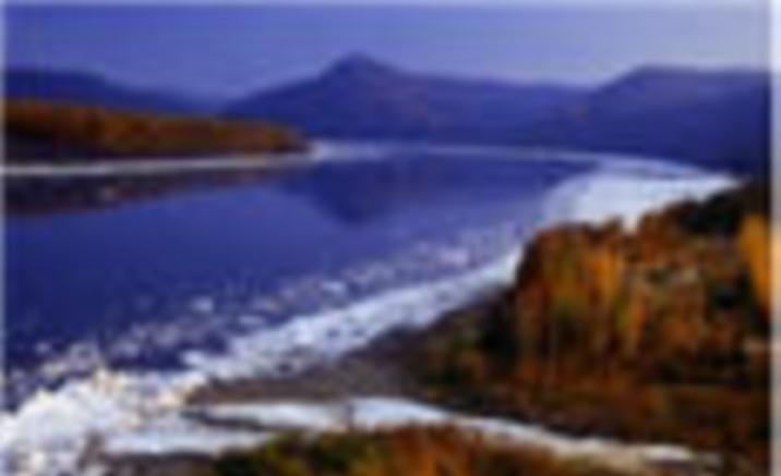Helongjiang River