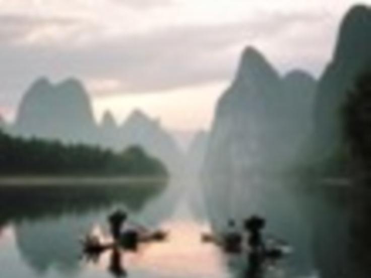 Пекин-Сиань-Гуйлинь-Гонконг