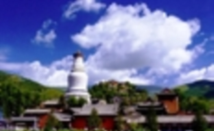 Mount Wutai to Launch Environmental Improvement Project