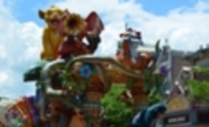 Hong Kong Disneyland Unveils Mystic Manor