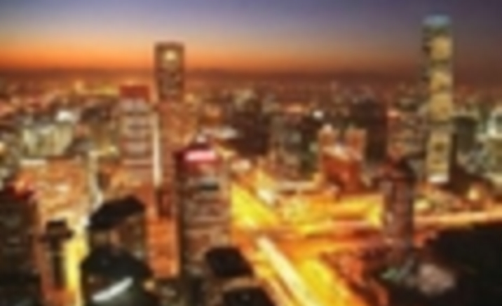 Beijing ranks top 4 in world city list