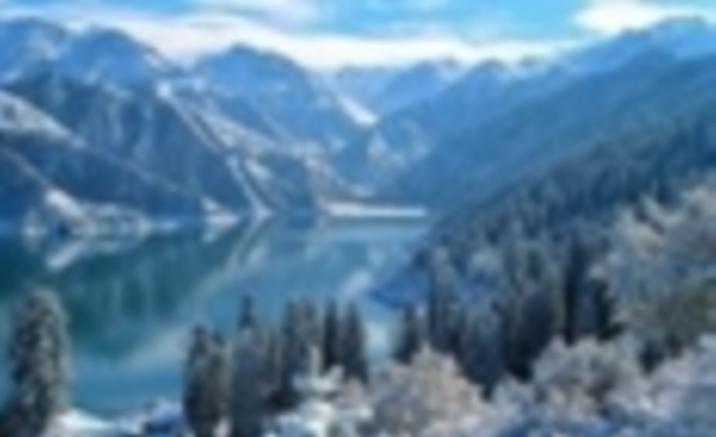 Mount Tianshan of Xinjiang added to World Heritage List