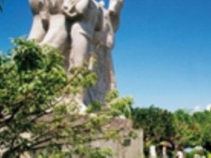 Luhuitou Park – Sanya City Guide