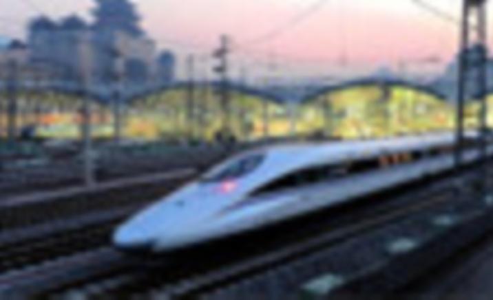 Viaje a China a toda velocidad