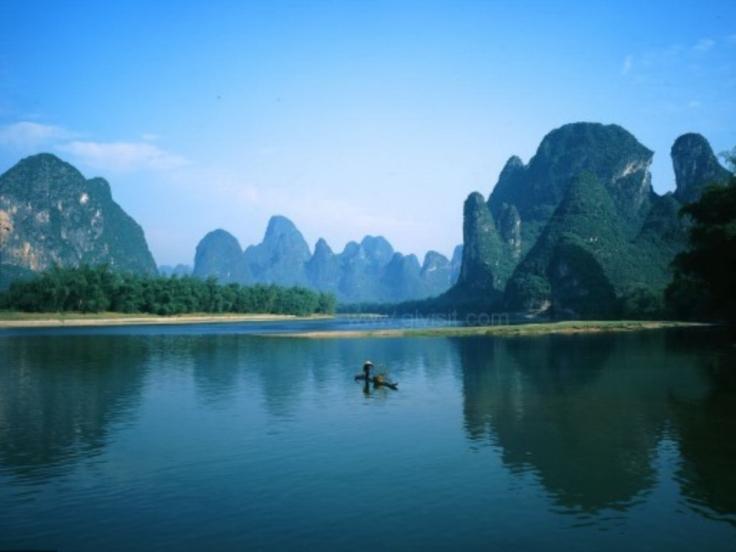 Río Li Jiang