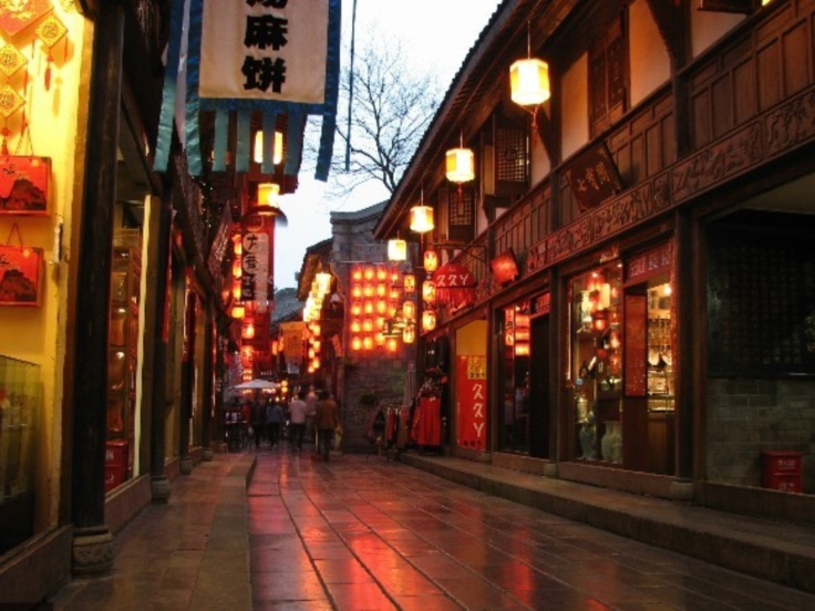 Calle Jin Li