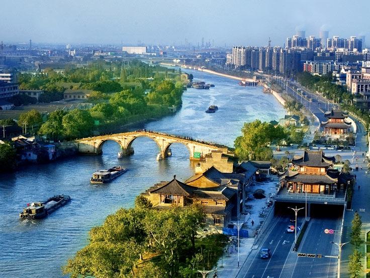 Hangzhou tours