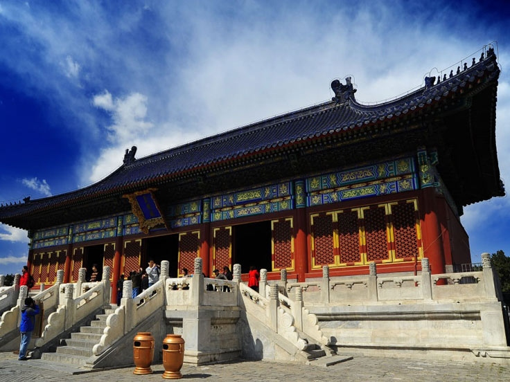 Highlights of Beijing