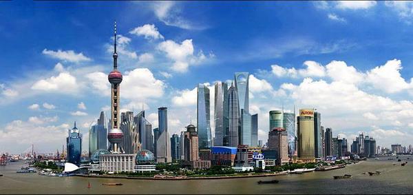 Lo Mejor de China