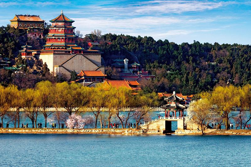 Beijing Imperial