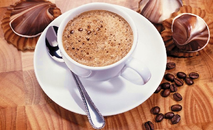 China to have its largest instant-coffee factory