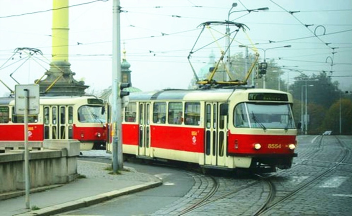 Tramway comes back to Beijing
