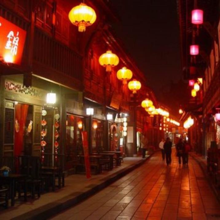 Calle Jinli