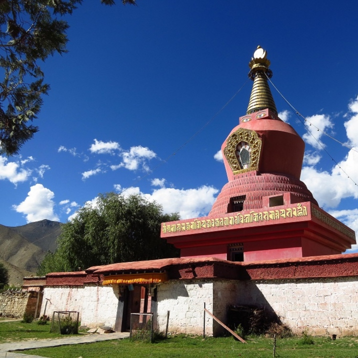 Monasterio Samye