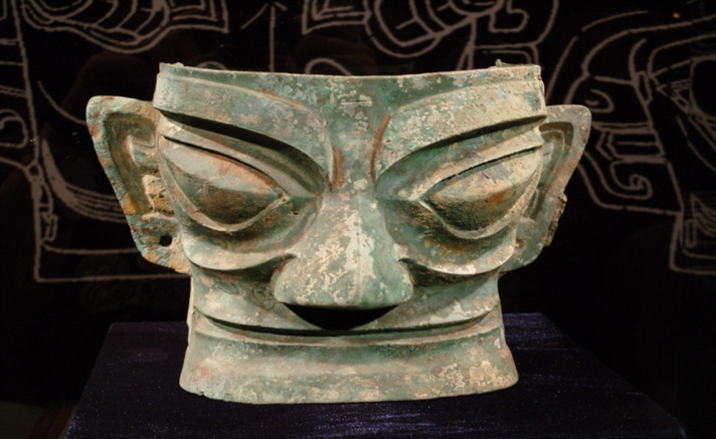 An animated film about Sanxingdui Ruins to be made
