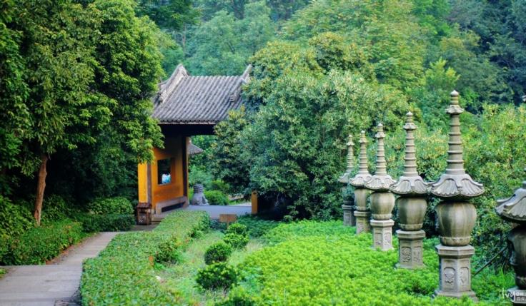 [72 heures] SANS VISA @ Transits via Hangzhou, les attractions exquises