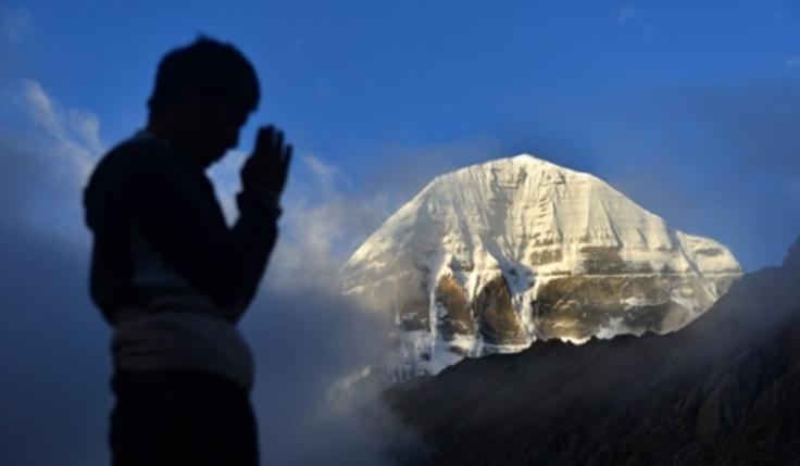 [Aventure] Pèlerinage autour du Mont Kailash