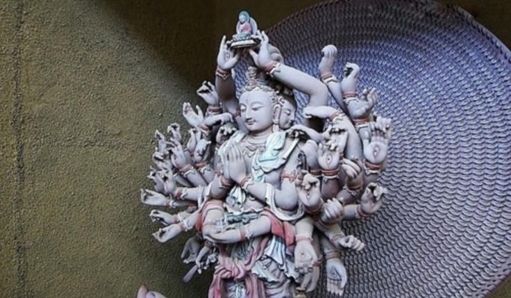 [Spécial] Beauté du Bouddhisme de Chine