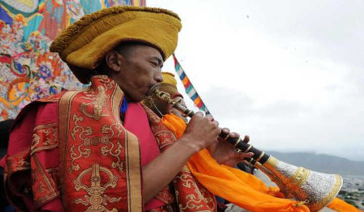 TIBET – Voyage Spirituel au cœur de la culture tibétaine