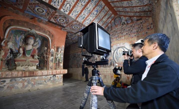 Grottes de Mogao : un coup d'essai audacieux pour une nouvelle ouverture au public