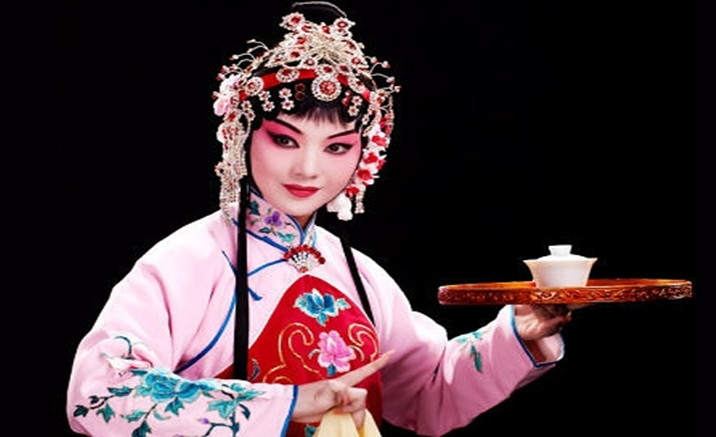 Famous Peking Opera to present on New Year's Day
