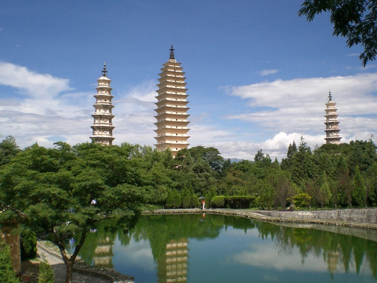 Kunming Highlights Tour