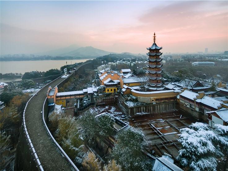 Nanjing Tour