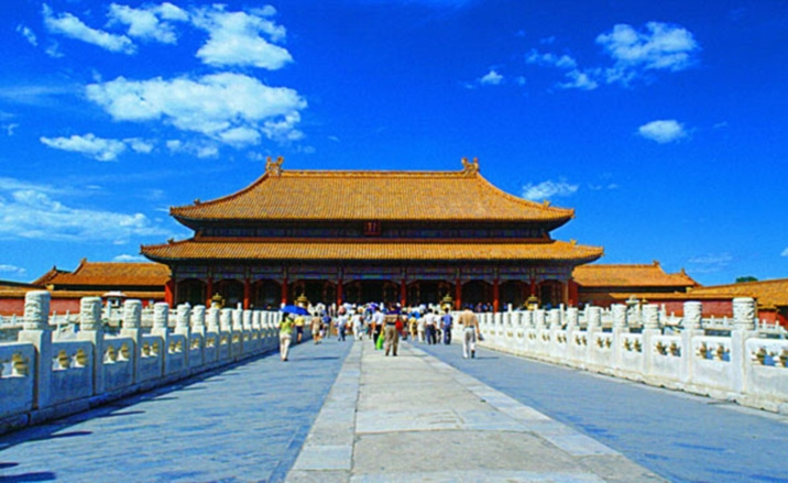 Palace Museum to build a new branch in Hong Kong