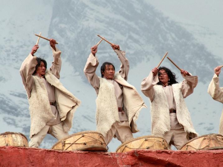 Impresión . Lijiang