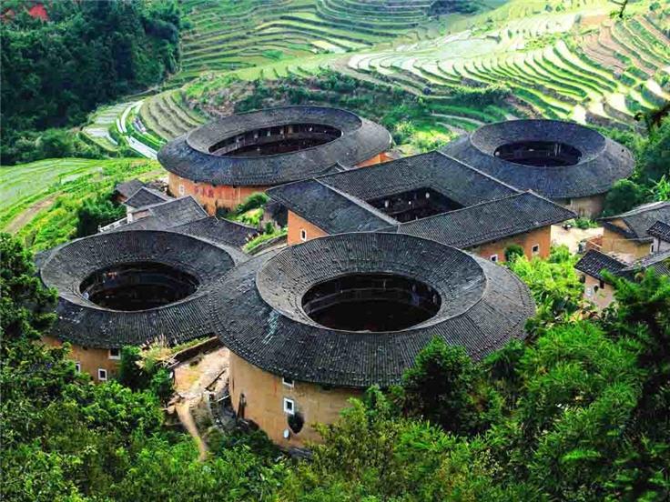 72-hour Visa-free Tour Xiamen