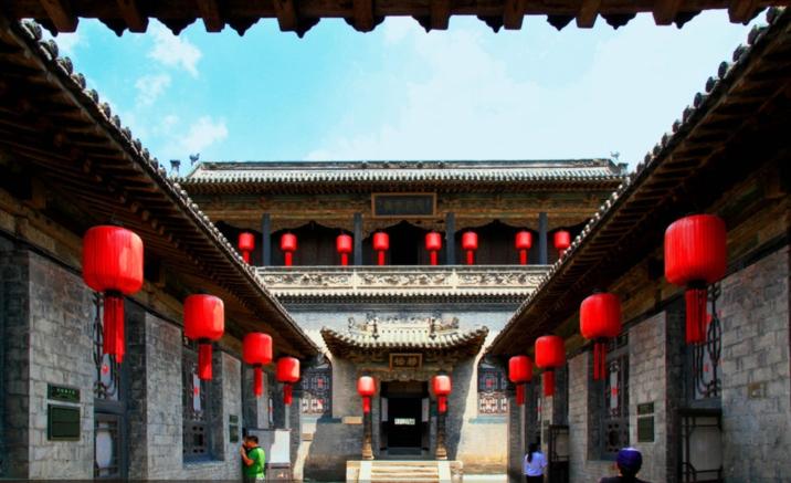 Shanxi, Una visita a la China Tradicional