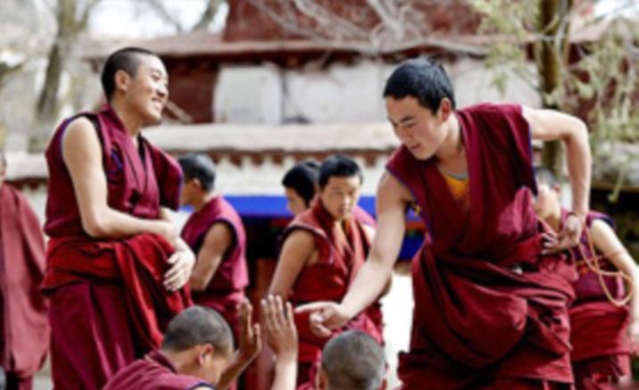 Tíbet, La Tierra Misteriosa en el Techo del Mundo