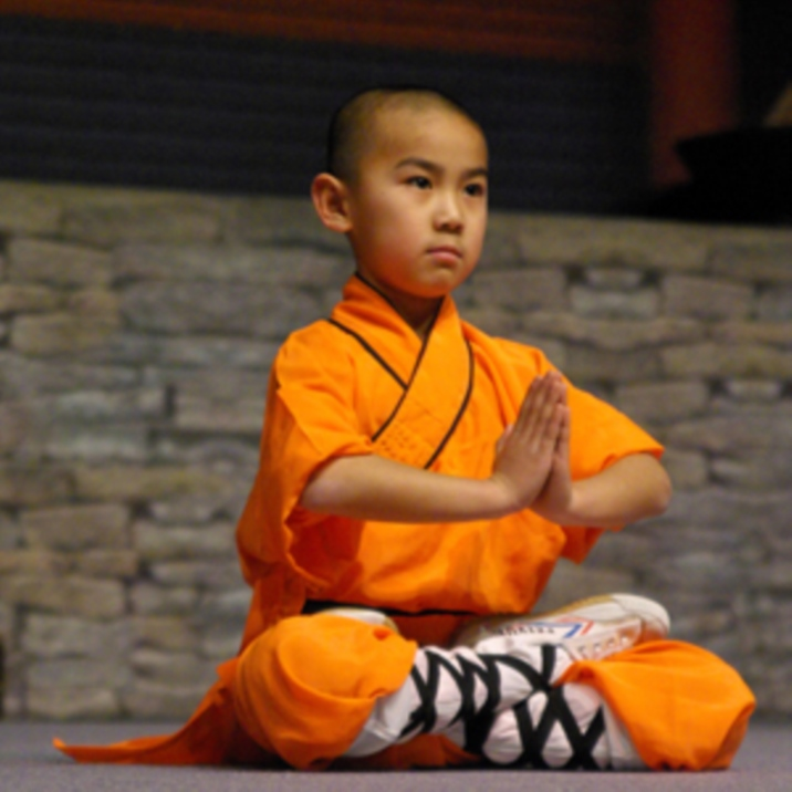 Kung Fu Tours