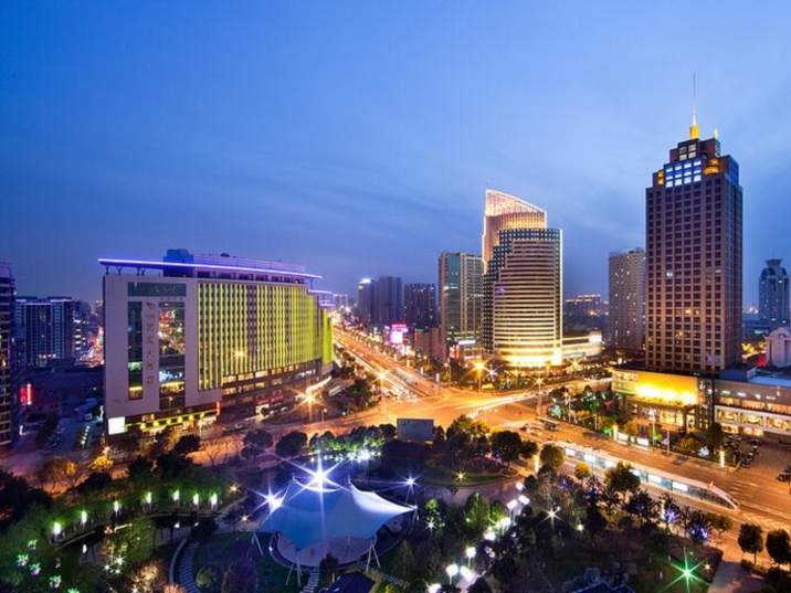 Anshun Overview – Guizhou Province