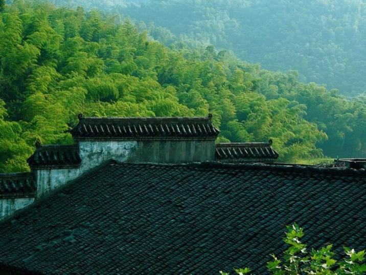 Qingyan Ancient Town-Guiyang