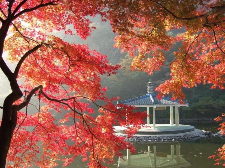 Hongfeng Lake- Guiyang