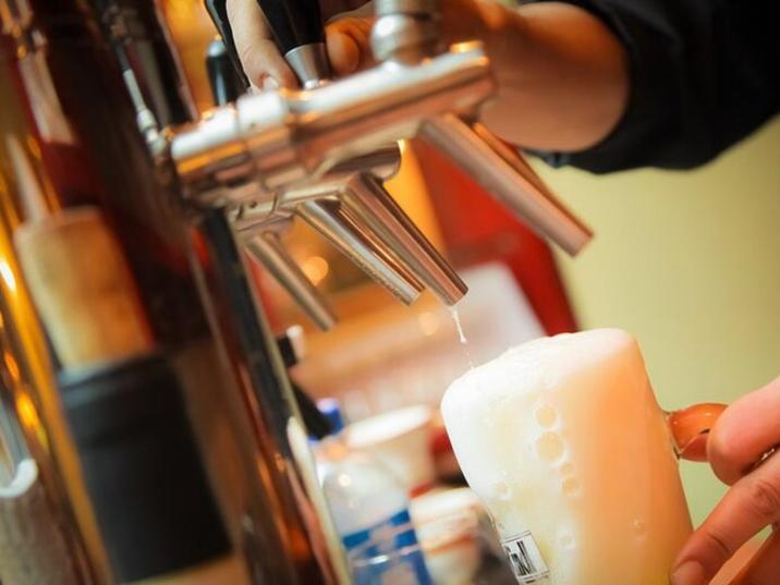 Qingdao International Beer Town – Qingdao City Guide