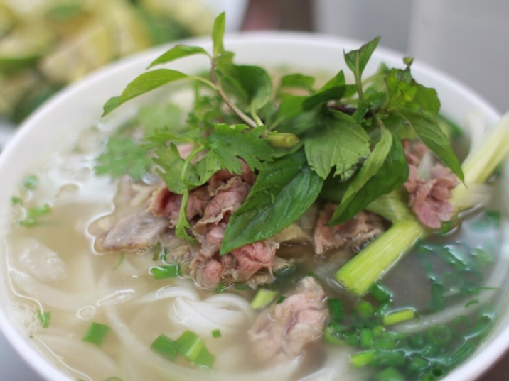 Crossing-the-Bridge Rice Noodles